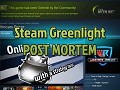 Greenlit in 16 days Post mortem: What worked well, what didn't