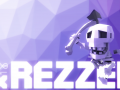 We will be at EGX Rezzed!