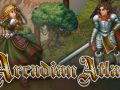 Arcadian Atlas Kickstarter Is Here!