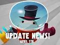 Hypersensitive Bob update details