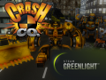 Crash Co. - Now on Steam Greenlight!