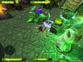 Zipple World 2 - The sweet chaos - Improved graphics!