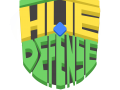 HueDefense OST - Touch of Nature