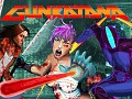 Gunkatana is now on Kickstarter