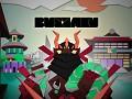 Bukkaku Trailer is out!
