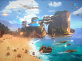 The successor of 'Meridian: New World' enters Steam Early Access soon