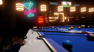 Pool Nation VR Coming To HTC Vive Next Week