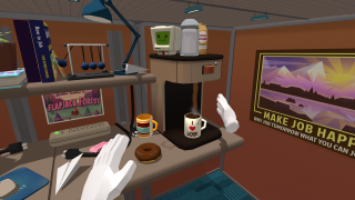 Job Simulator Lowers Its $39 Price After Complaints