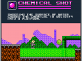 Magnetta Weapon Showcase #1 - Chemical Shot