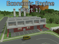 Dev Diary 1: Economic Engine (Part 1)