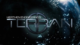 Heathen Engineering's Terran: Update!