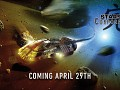 Starship Corporation (PC) coming to Early Access April 29th 2016