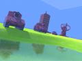 """March Re-Cap: """"Advanced Tactics: Mini RTS"""""""