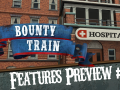 Hospital - Bounty Train Upcoming Features [ENG]