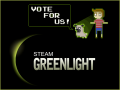Greenlight campaign and playable demo!