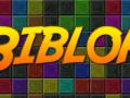 Biblok, an explosive puzzle game !