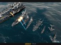 Core Gameplay: Ships and Weaponry