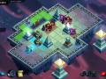 Dungeon of Zaar - Visual update