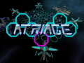 Atriage is now out on Steam and kicking ass!