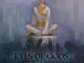 Eyes of Gods - a Cyberpunk Visual Novel