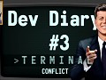 The Race into Space - Developer Diary 3