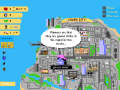Urban Pirate - recent screenshots (spoiler alert)