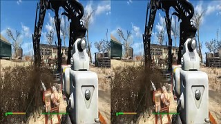 Fallout 4 Receives Unofficial VR Mod This Week