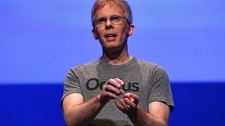 John Carmack Offers Update On Mobile VR Positional Tracking