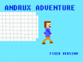 Fixed version of Andrux adventure