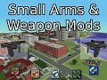 Dev Diary 3: Weapons (Part 1) - Small Arms and Weapon Mods