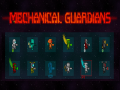 Mechanical Guardians released!