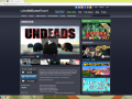UNDEADS ON INDIEGAMESTAND