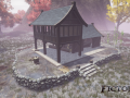 Fictorum Update #21: Level Load Time Reduction, Seattle iFest, and New Buildings