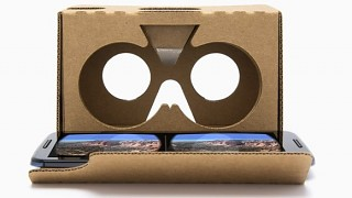 """Epic May Have Leaked Google's """"AndroidVR"""" Environment"""