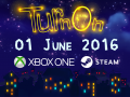 TurnOn coming to Steam and Xbox One on June 1st 2016!