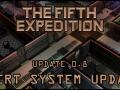 Update 0.8 - Alert System Update