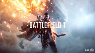 A big Battlefield coming now October!
