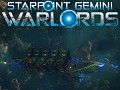 SG Warlords update v0.504 - A lucky Friday 13th, we hope