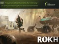 Rokh is now Greenlit