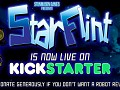 StarFlint the Blackhole Prophecy Indie Game