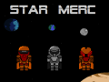 Star Merc is now on Greenlight!