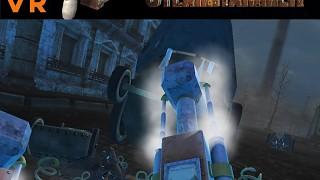 SteamHammerVR - Demo