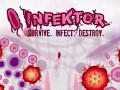 Spicing up Infektor: Mutagens