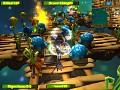 Zipple World 2 released on Steam!