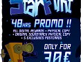 BIG 48hrs PROMO starting today !!