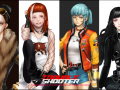 Troubleshooter - Let me introduce attractive but fatal women