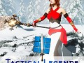 Let's Play Tactical Legends