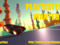 Super Pilot - Playtesters wanted