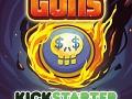 Greedy Guns is coming to Kickstarter on May 31st!