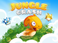 Jungle Crash - Out now worldwide on iOS